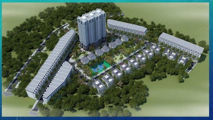 Dự án Dragon Park Văn Giang