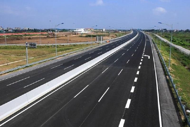 đường cao tốc 5B hà nội hải phòng