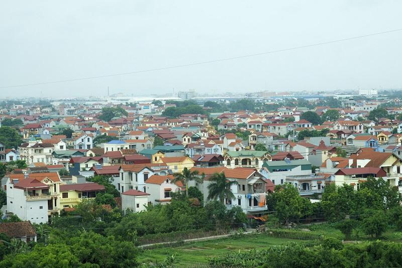 thôn Cửu Cao Văn Giang