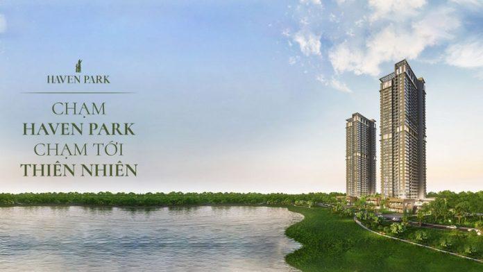 chung cư Haven Park Ecopark
