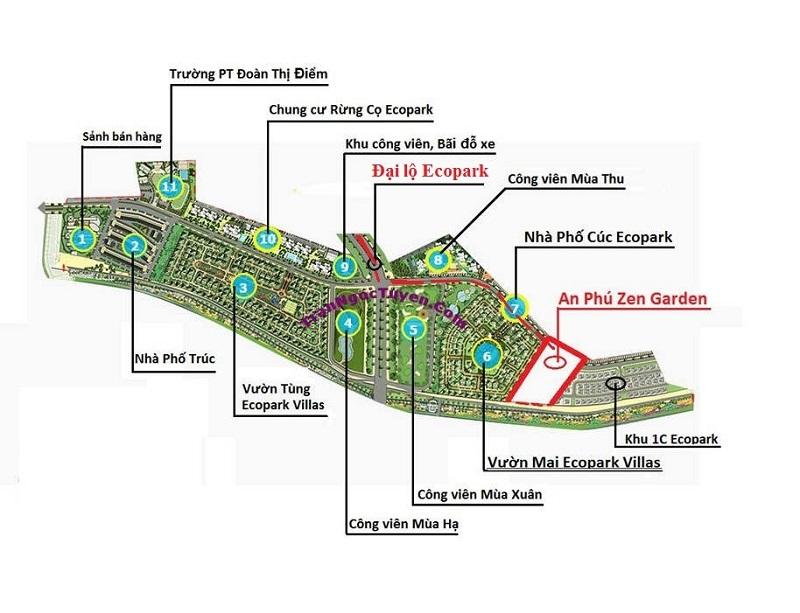 Chung cư An Phú Ecopark