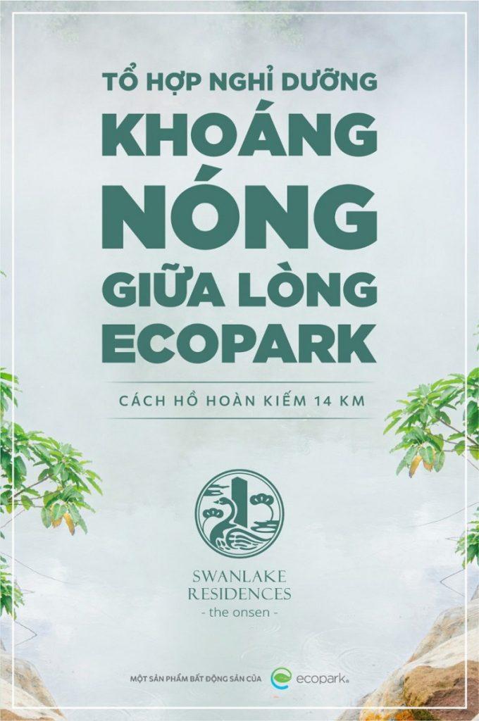 Swanlake Onsen Ecopark