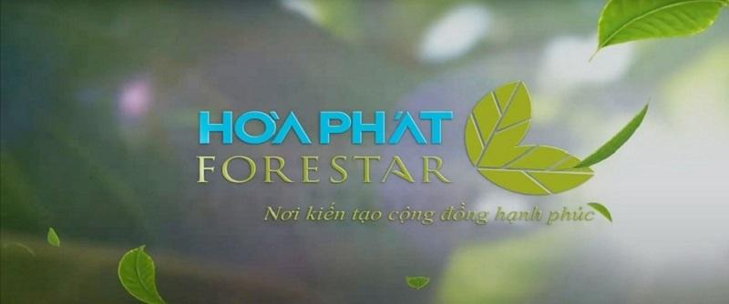 Dự án Hòa Phát Forestar - Phố Nối - Hưng Yên