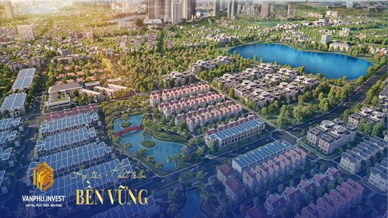 Phối cảnh 3 dự án Vlasta Sầm Sơn - Thanh Hóa