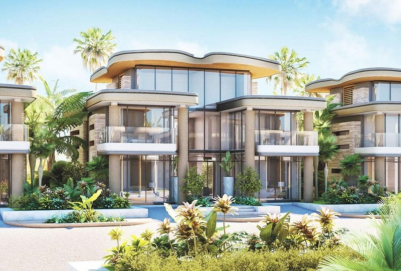 phân khu Litado Resort dự án Sunshine Heritage Resort Phúc Thọ - Hà Nội
