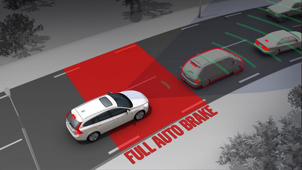 Công nghệ cảm biến kết hợp cùng trí thông mình nhân tạo giúp xe tự vận hành an toàn trong mọi tình huống