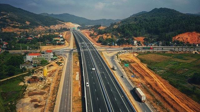 Đường cao tốc Bắc Nam
