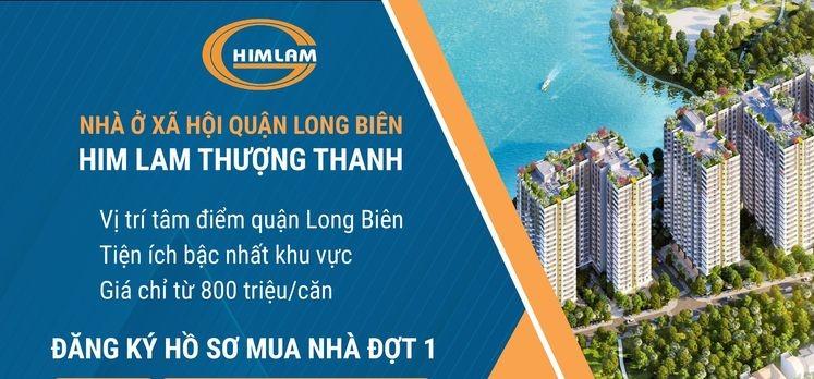 Him Lam Thượng Thanh Long Biên