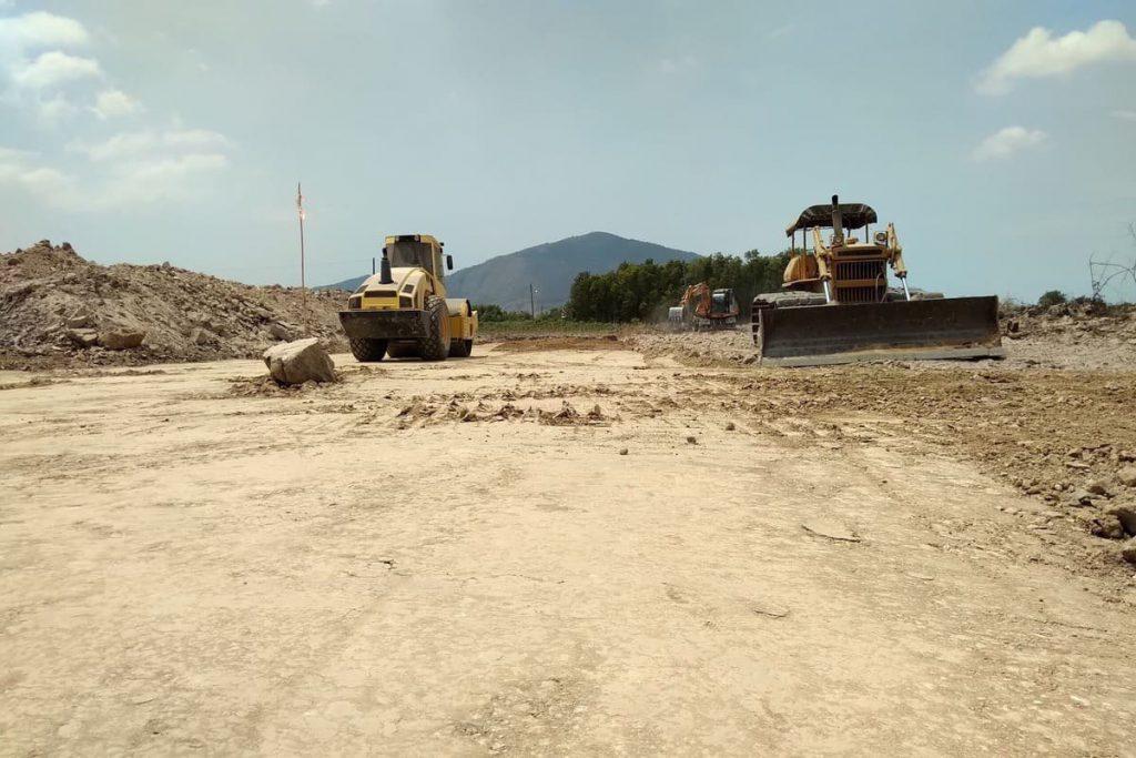 Hình ảnh thực tế 1 tại TNR Cao Phong - Hòa Bình