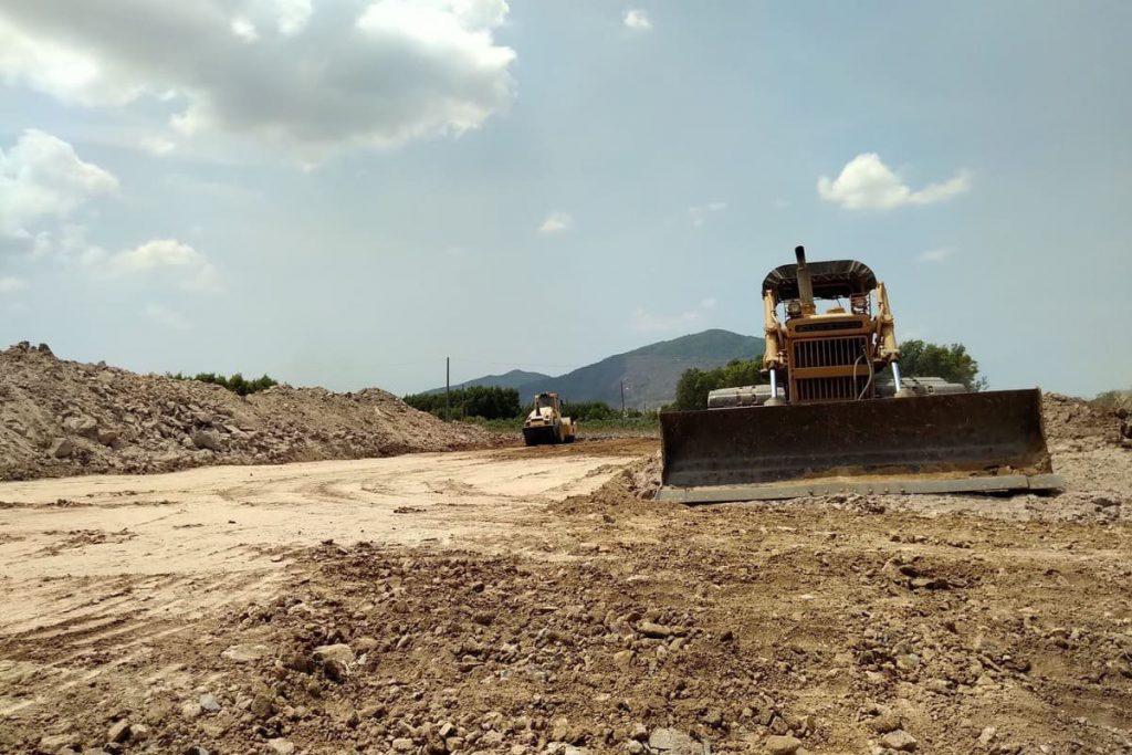 Hình ảnh thực tế 2 tại TNR Cao Phong - Hòa Bình