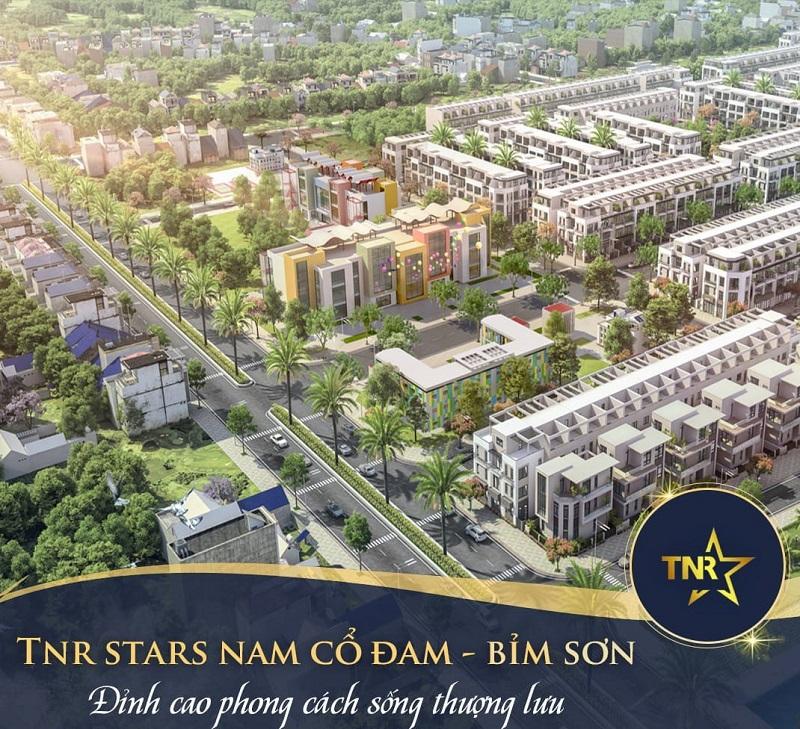 TNR Nam Cổ Đam - Bỉm Sơn - Thanh Hóa