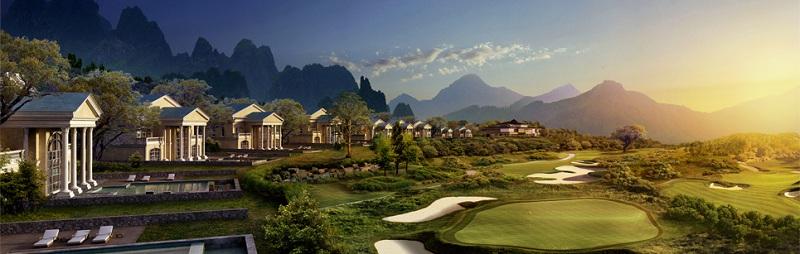 Wyndham Sky Lake Resort & Villas Chương Mỹ