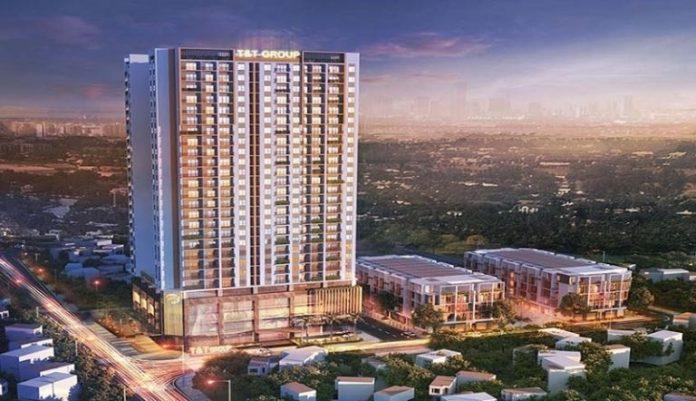 Phối cảnh chung cư 120 Định Công Complex-3