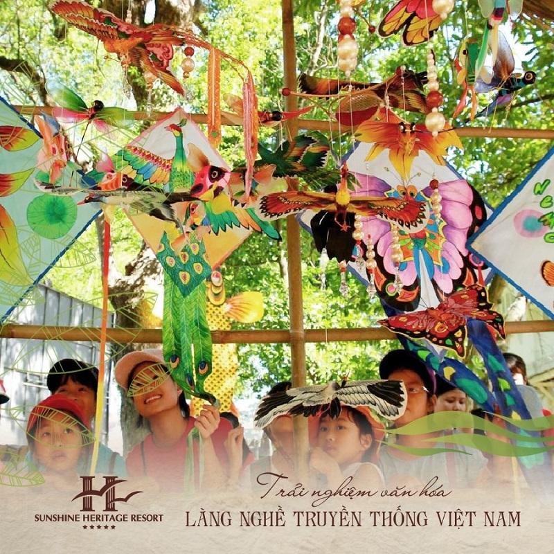Tiện ích 3 dự án Sunshine Cẩm Đình Phúc Thọ