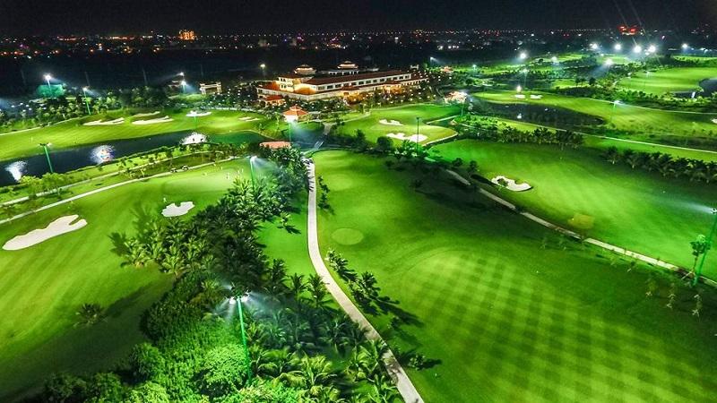 Sân Golf Long Biên