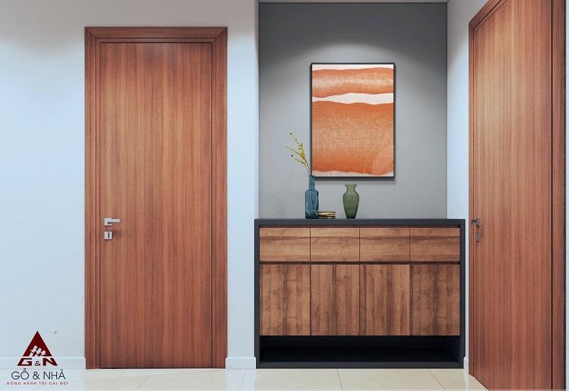 Ảnh mẫu 4 thiết kế căn 3 ngủ chung cư 16 Láng Hạ Grand Plaza
