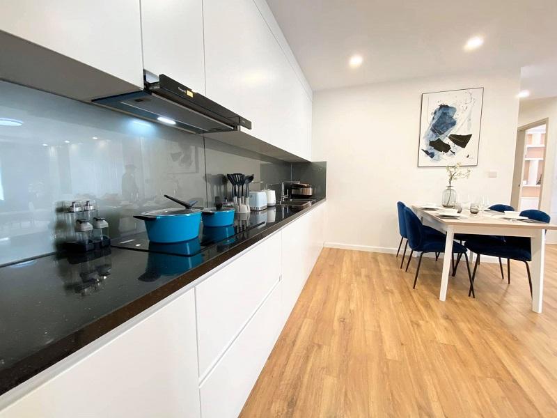 Phòng bếp Lacasta Văn Phú
