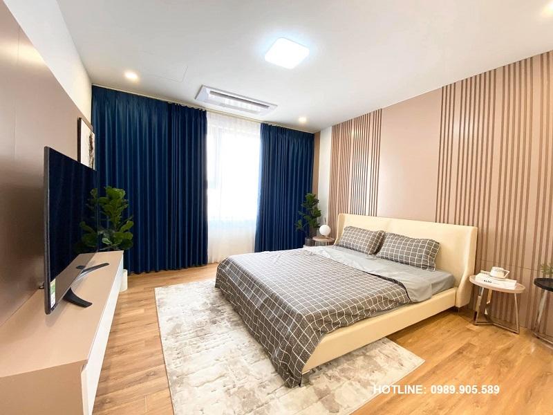 Phòng ngủ 1 Lacasta Văn Phú