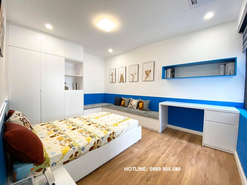 Phòng ngủ 2 Lacasta Văn Phú