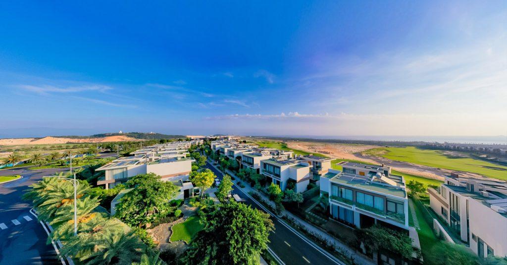Hiện trạng & tiến độ dự án KN Paradise Cam Ranh
