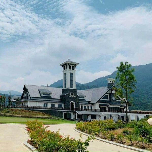 Biệt thự Serena Thanh Lanh Valley Vĩnh Phúc