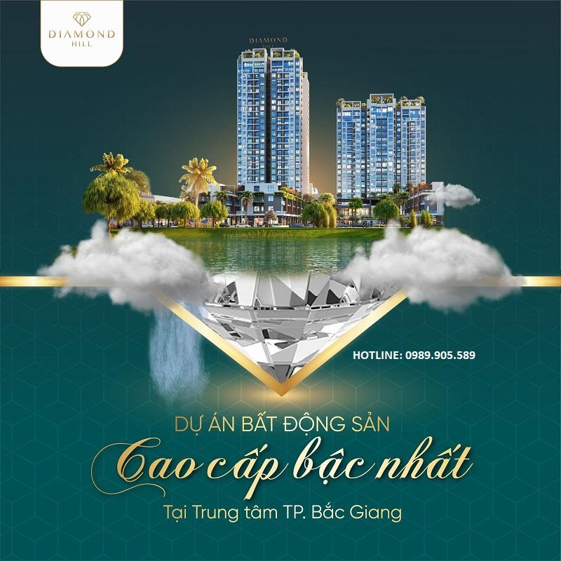 BV Diamond Hill Bắc Giang