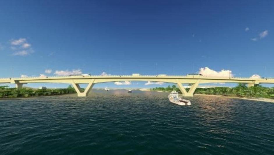 Cầu Dinh - Hải Dương