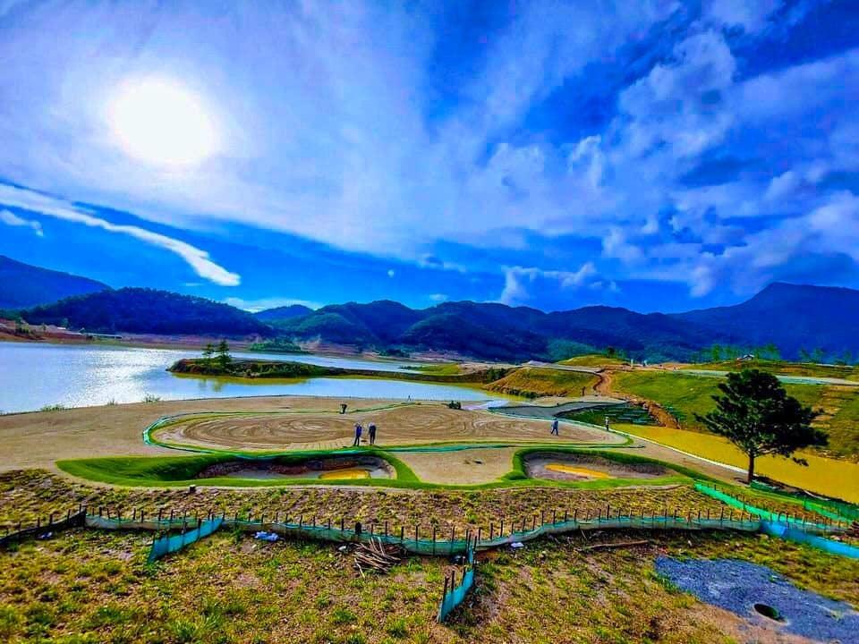 Resort Serena Valley Thanh Lanh - Vĩnh Phúc-2