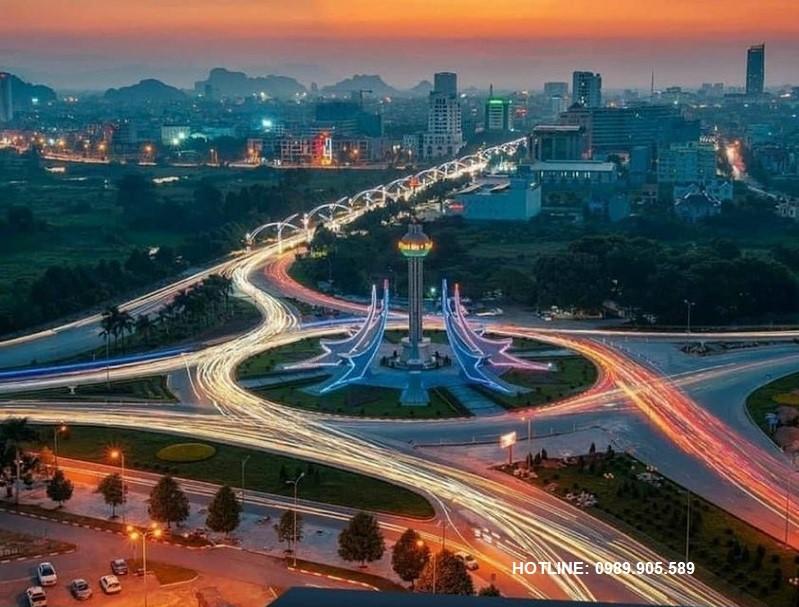 Hạ tầng giao thông tỉnh Thanh Hóa