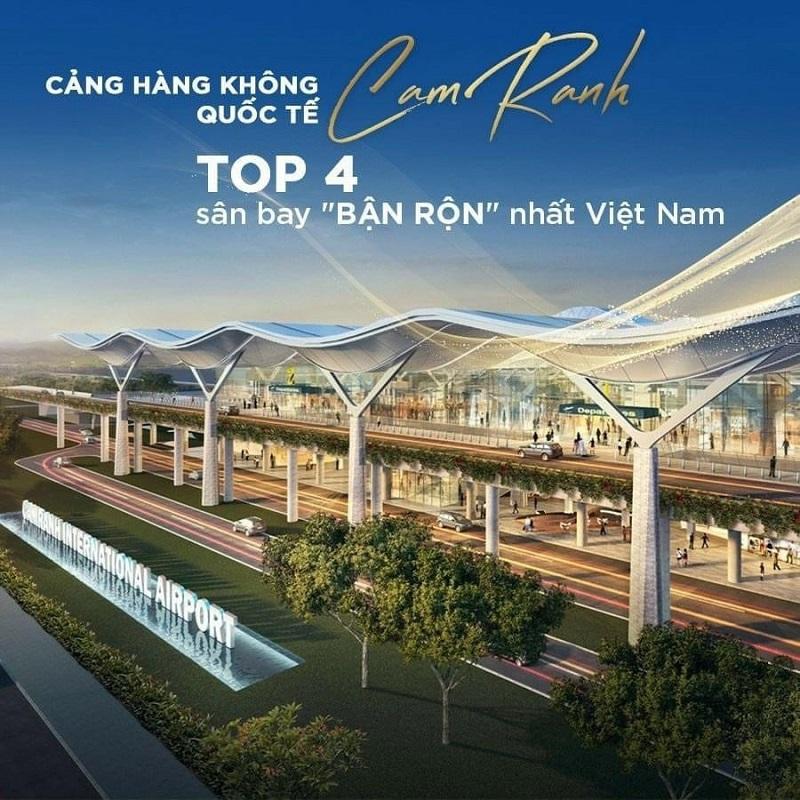 10 lý do mua KN Paradise Khánh Hòa