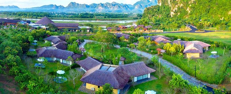 Tiện ích Serena Thanh Lanh Resort 3