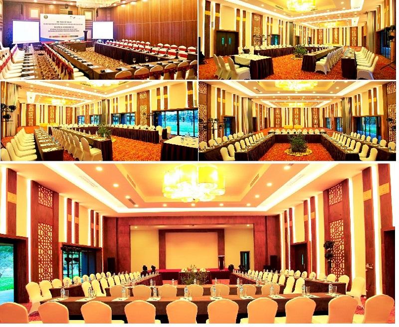 Phòng hội nghị Serena Thanh Lanh - Vĩnh Phúc