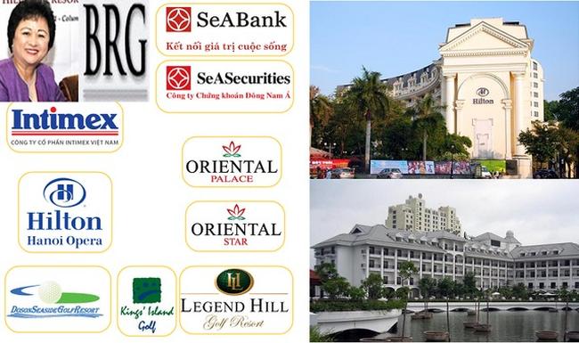 Chủ đầu tư chung cư BRG Grand Plaza 16 Láng Hạ