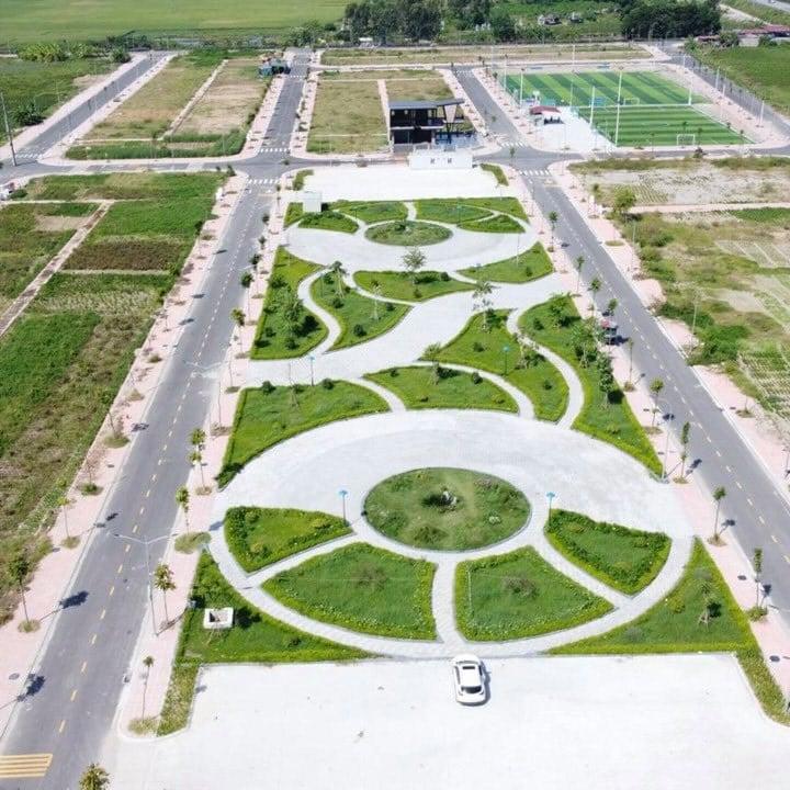 Ảnh thực 2 tế dự án Long Châu Star - Yên Phong - Bắc Ninh